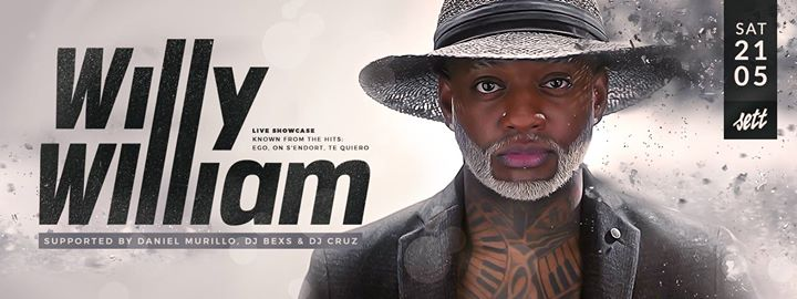 is willy william gay