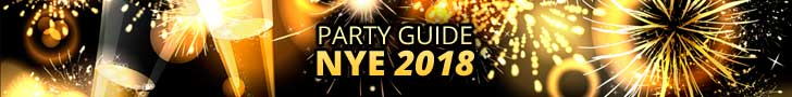 Party Guide for New Years Eve